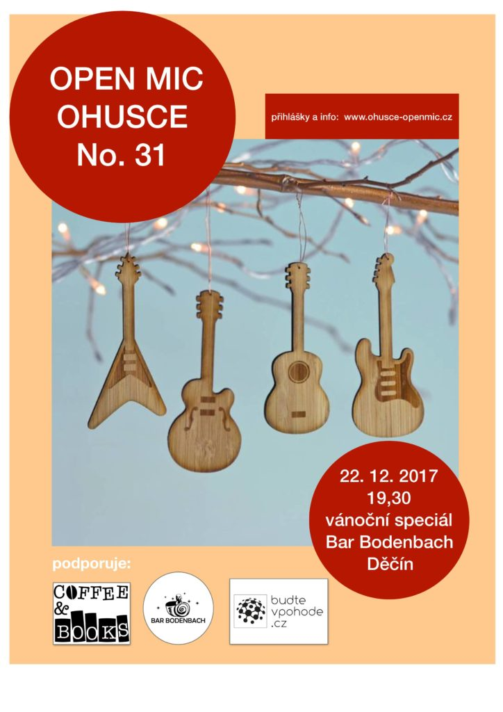 OHUSCE 31 poster -1